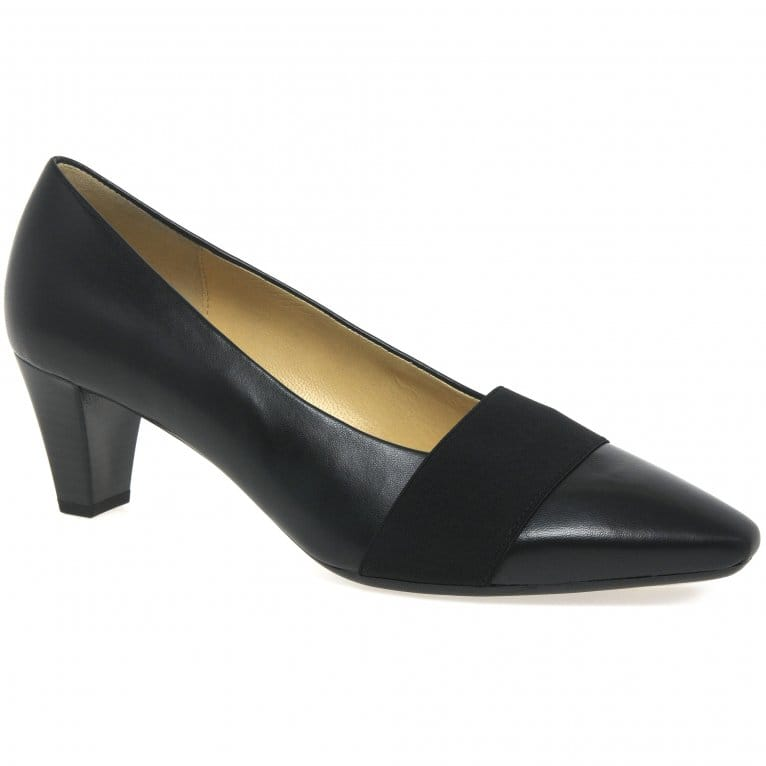 Gabor Folky Womens Court Shoes