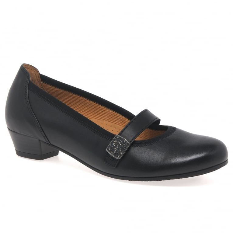 Gabor Copse Ladies Mary Jane Shoes