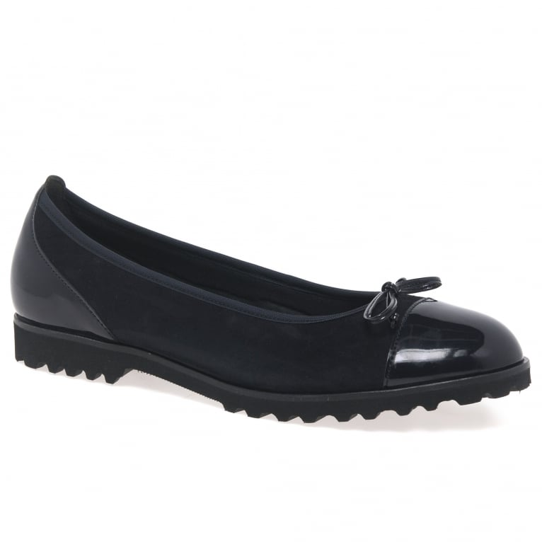 Gabor Temptation Ladies Casual Shoes