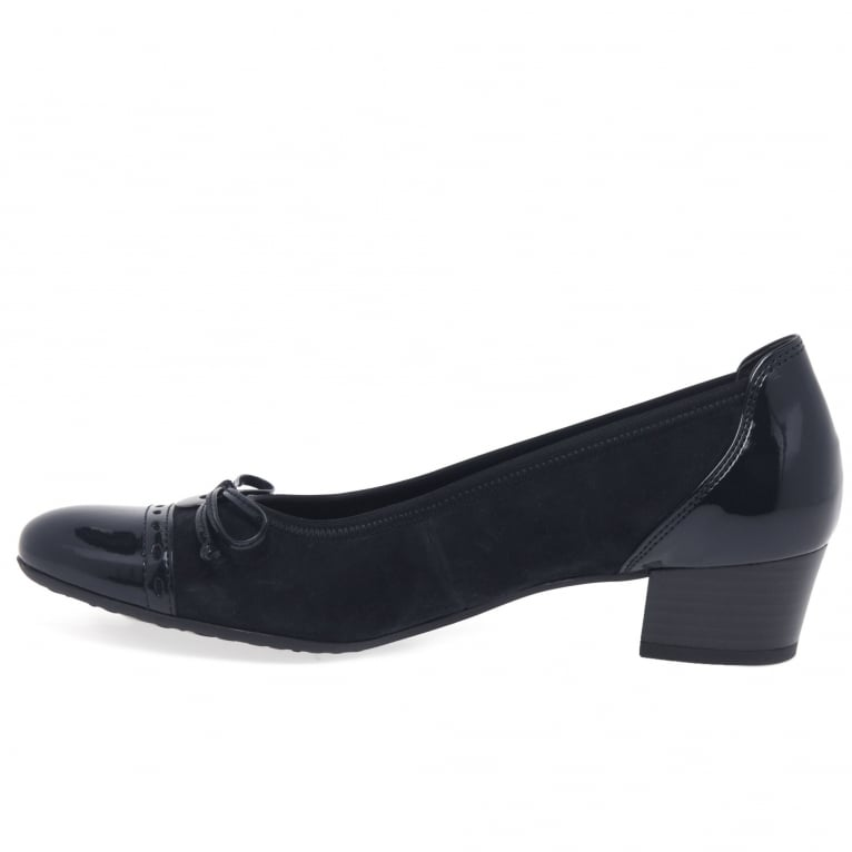 Gabor Islay Womens Casual Shoes