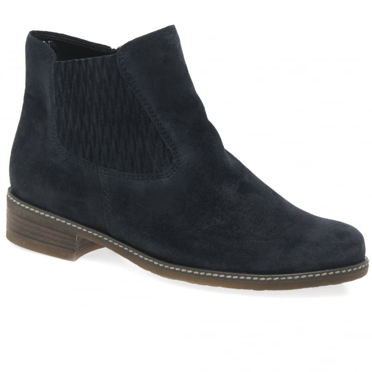 Gabor Pescara Ladies Modern Ankle Boots