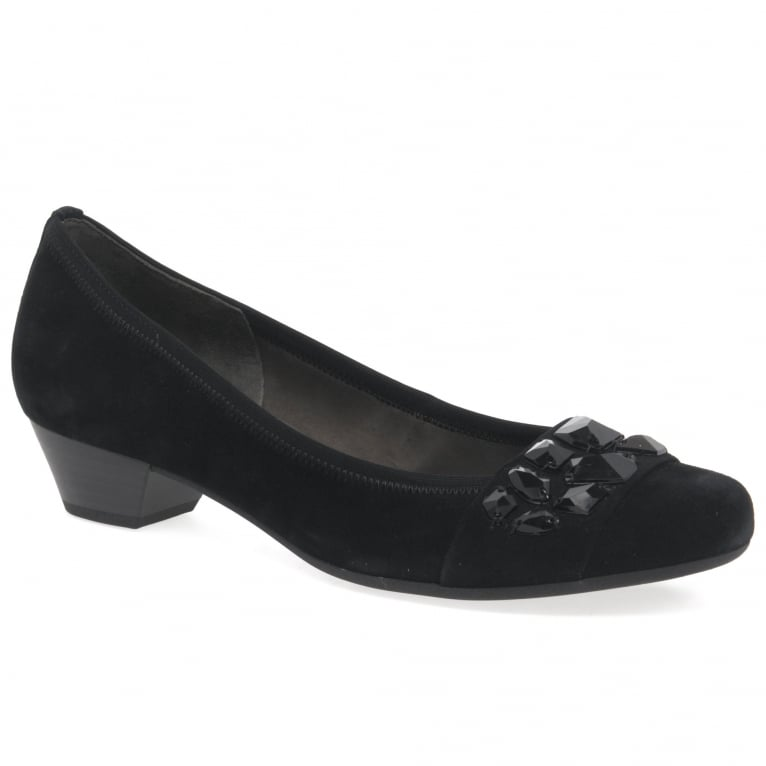 Gabor Twang Ladies Dress Court Shoes
