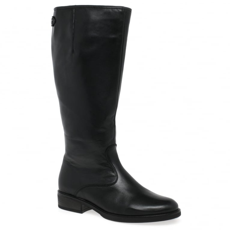 Gabor Arteta XL Ladies Long Boots