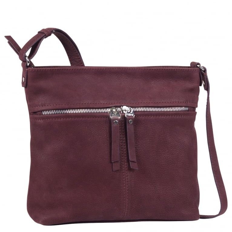Gabor Izabel Ladies Messenger Bag