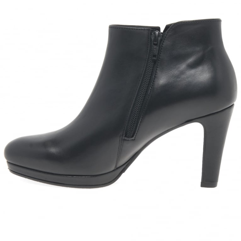 Gabor Orla Ladies Modern Ankle Boots