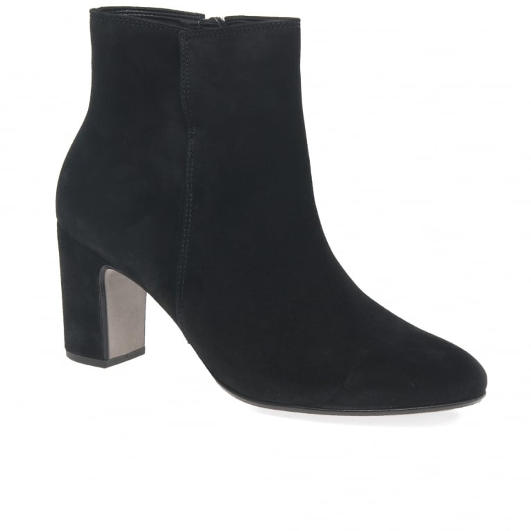 Gabor Becca Ladies Modern Ankle Boots