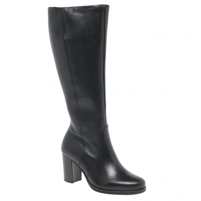 Gabor Collier Ladies Long Boots