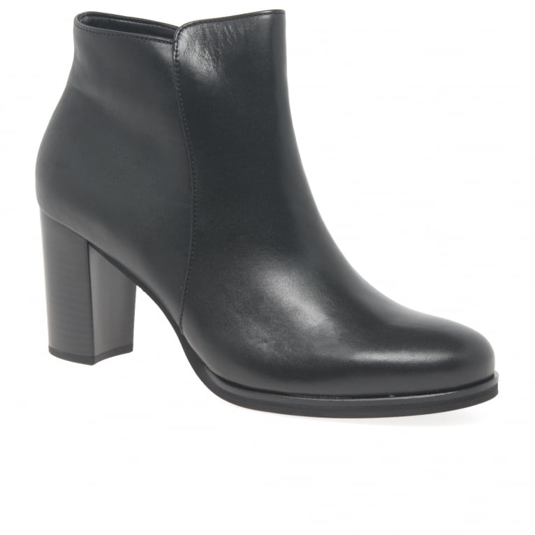 Gabor Reason Ladies Modern Ankle Boots