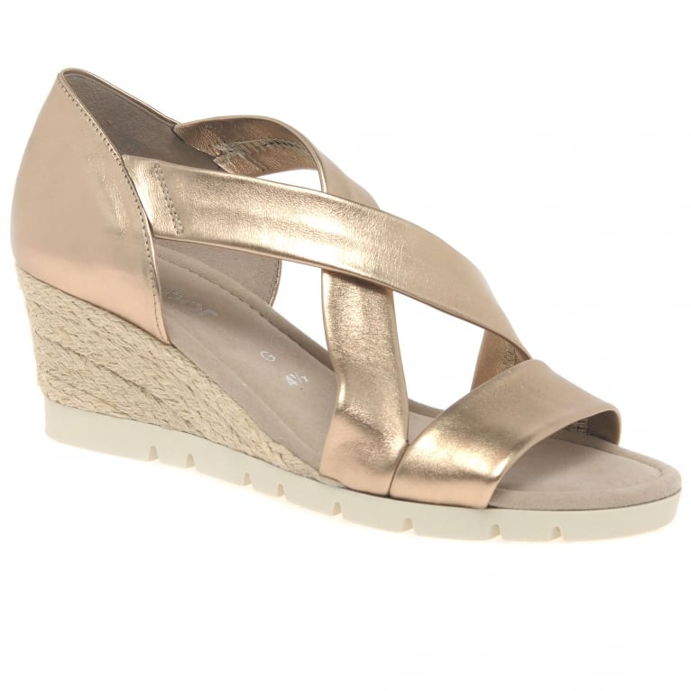 Gabor Lisette Ladies Sandals