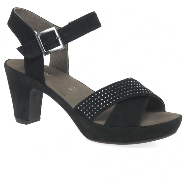 Gabor Ransom Ladies Casual Sandals