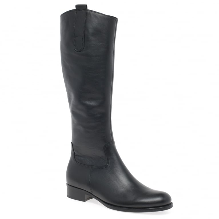 76da7139e08 Brook S Womens Long Boots