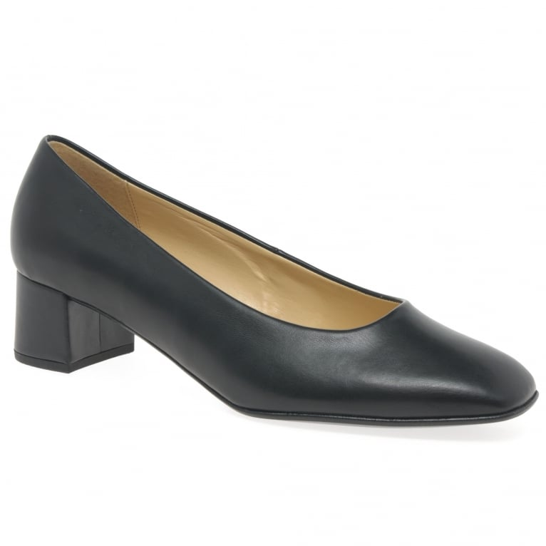 Gabor Deana Ladies Court Shoes