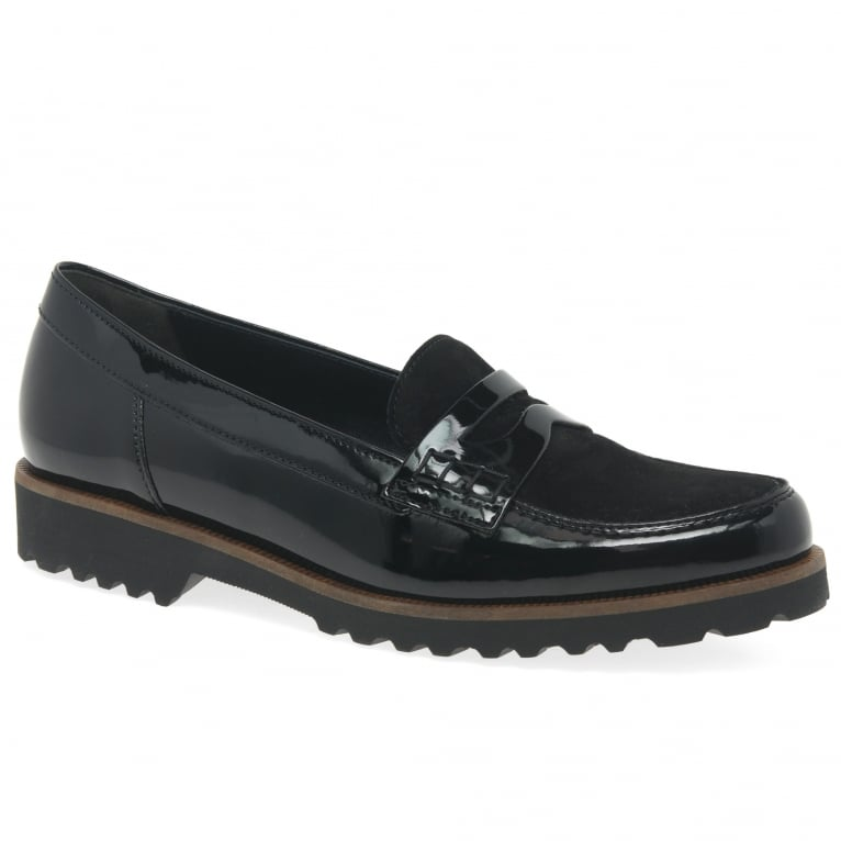 Gabor Skipper Ladies Casual Shoes