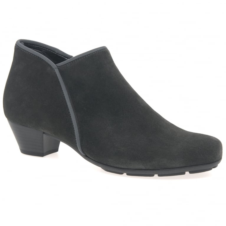 Trudy Womens Ankle Boots
