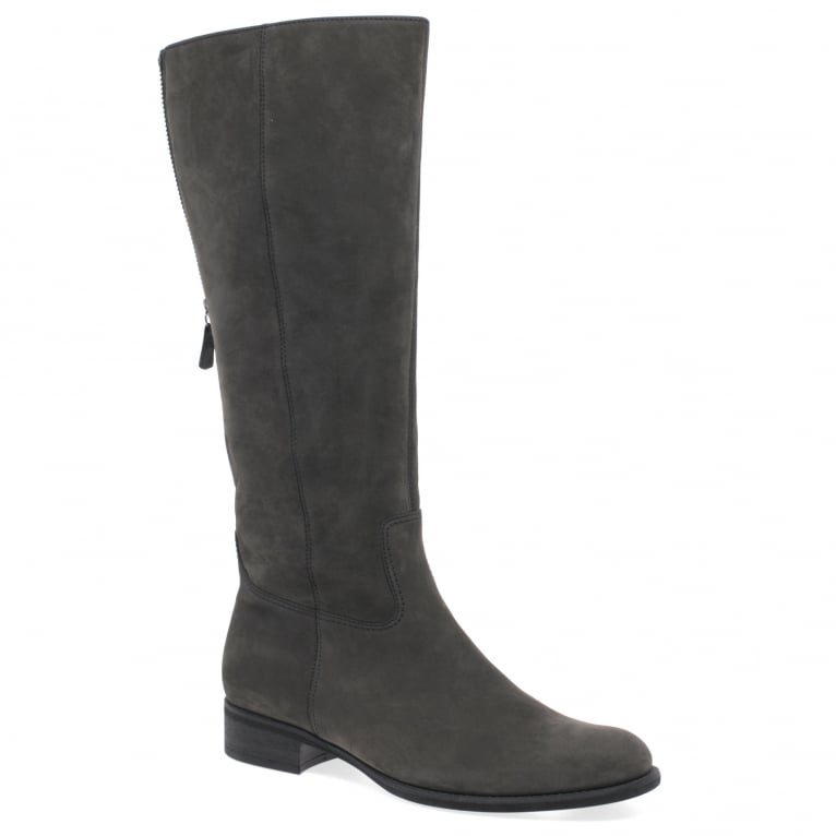 Palmer Ladies Long Zip Boots