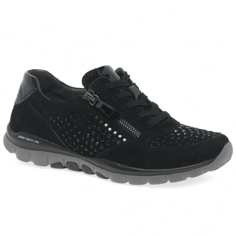 Fantastic Ladies Casual Sports Trainers