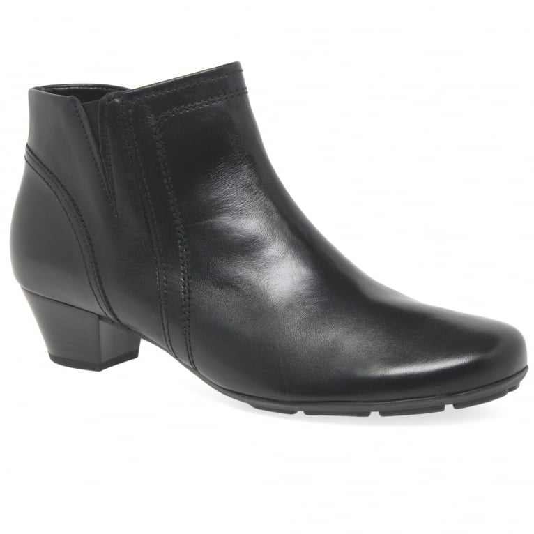 Gabor Heritage Ladies Ankle Boots