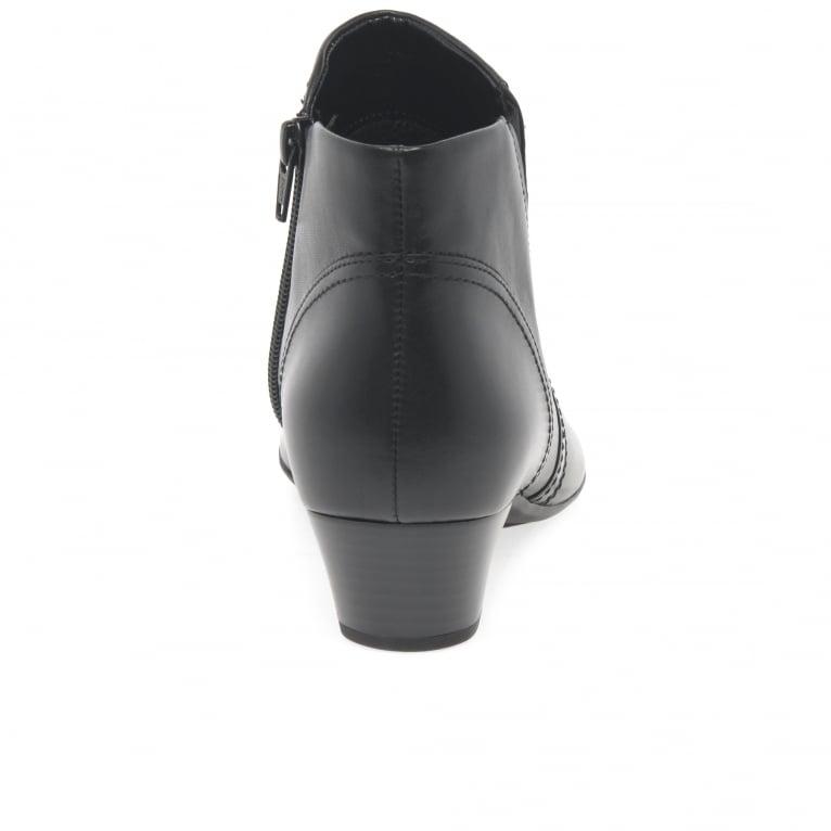 Gabor Heritage Ladies Ankle Boots
