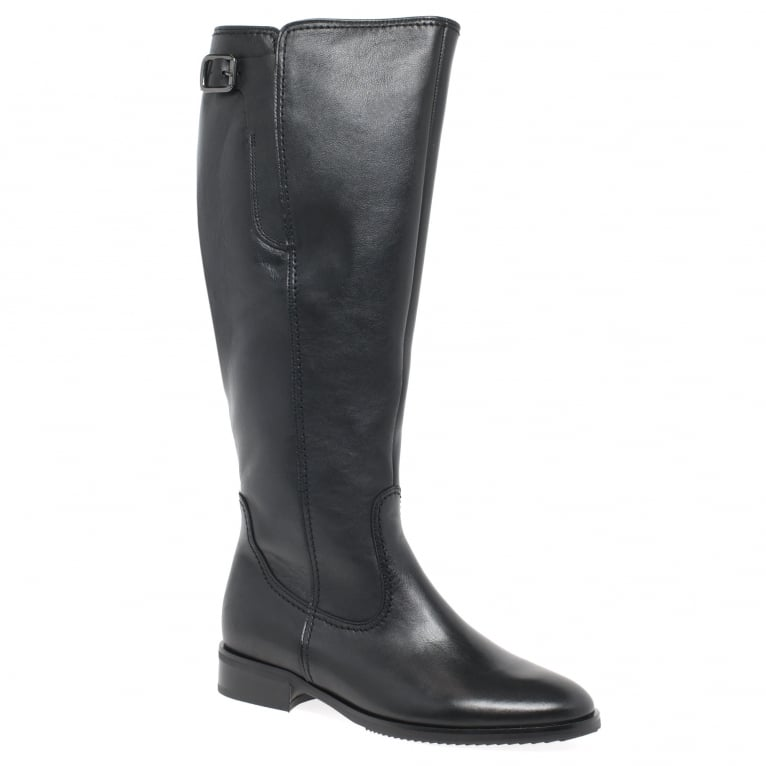 Lovell XL Ladies Long Boots
