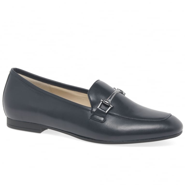 Gabor Serin Ladies Slip On Loafers