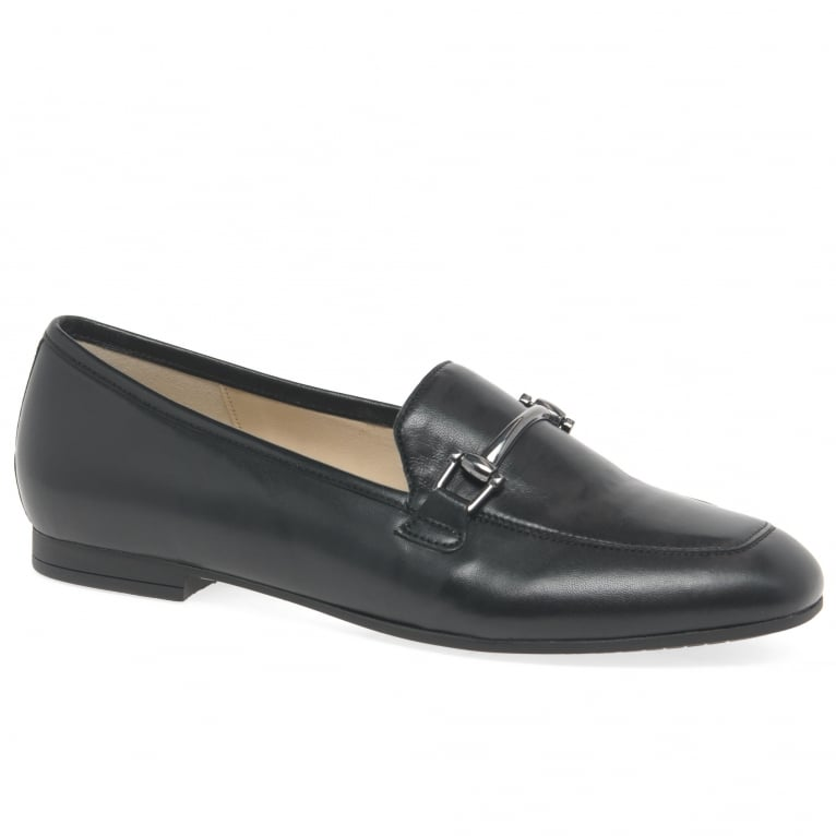 Gabor Serin Ladies Slip On Loafers