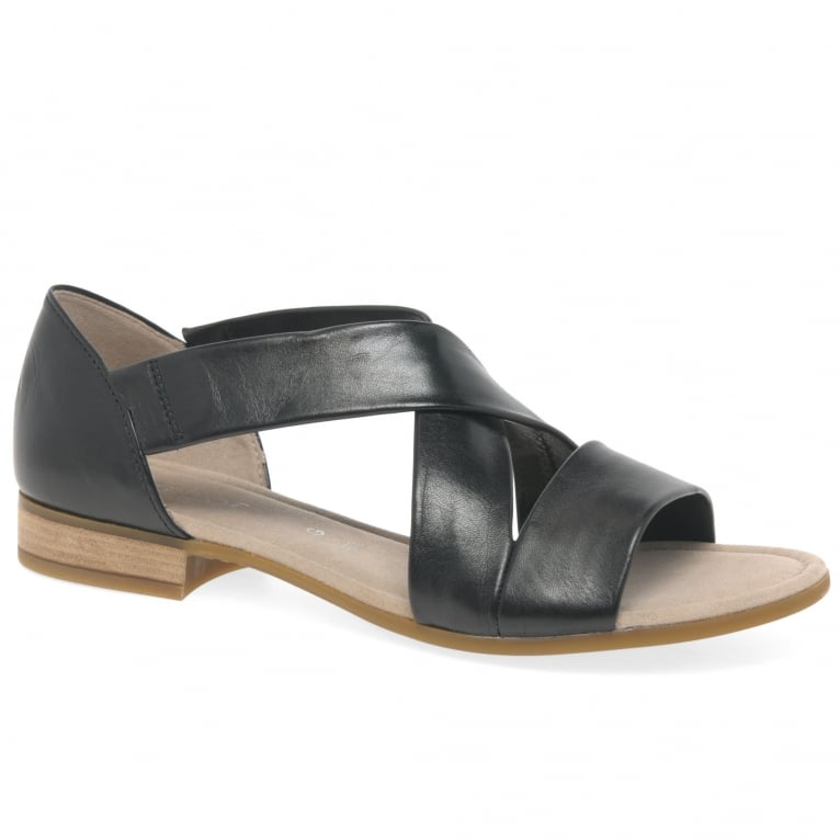 1900b216152 Sweetly Ladies Casual Sandals