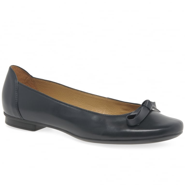 Gabor Craiglea Ladies Ballet Pumps