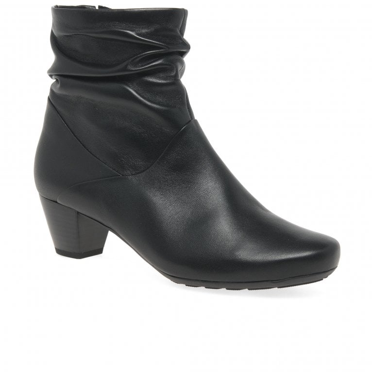 Kingston II Womens Ankle Boots
