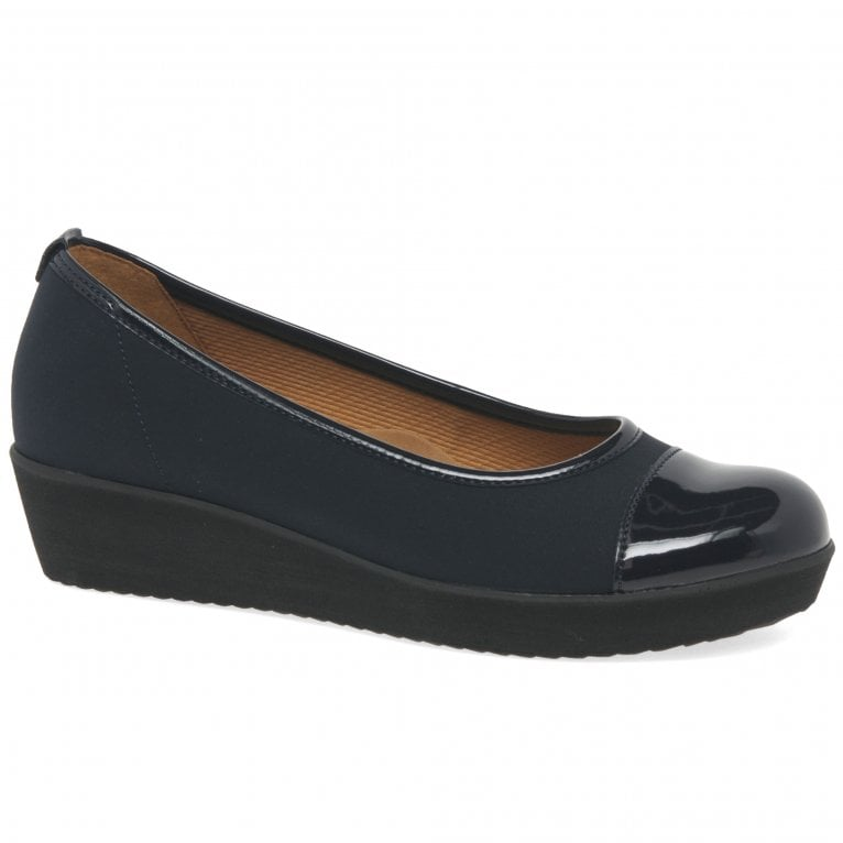 Orient Womens Slip On Casual Shoes
