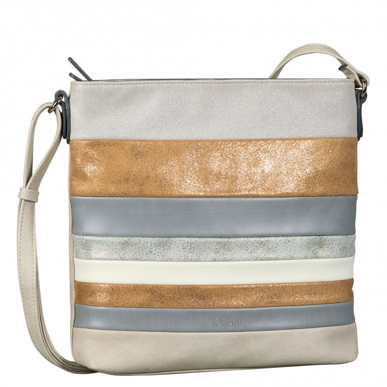 Gabor Blanca Ladies Messenger Handbag