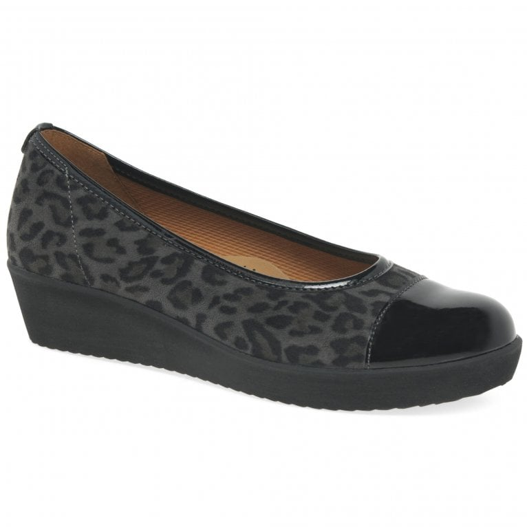Orient Womens Wide Fit Casual Shoes