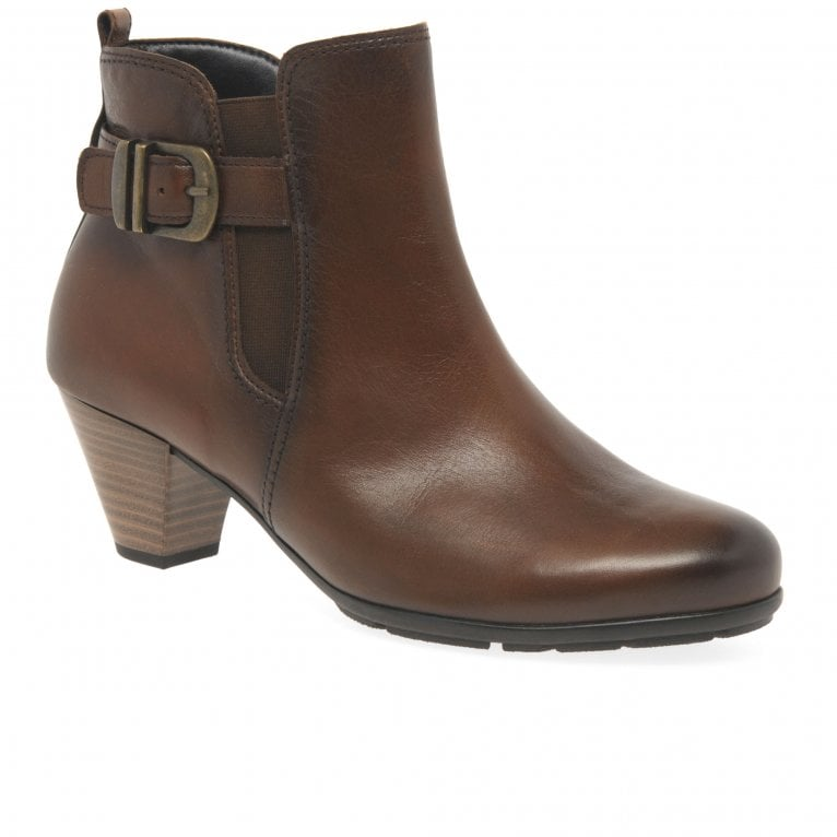 Gabor Tamarind Ladies Ankle Boots