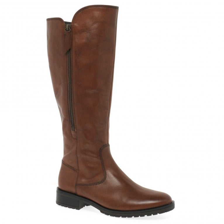 Gabor Texas Ladies Long Boots | Gabor Shoes