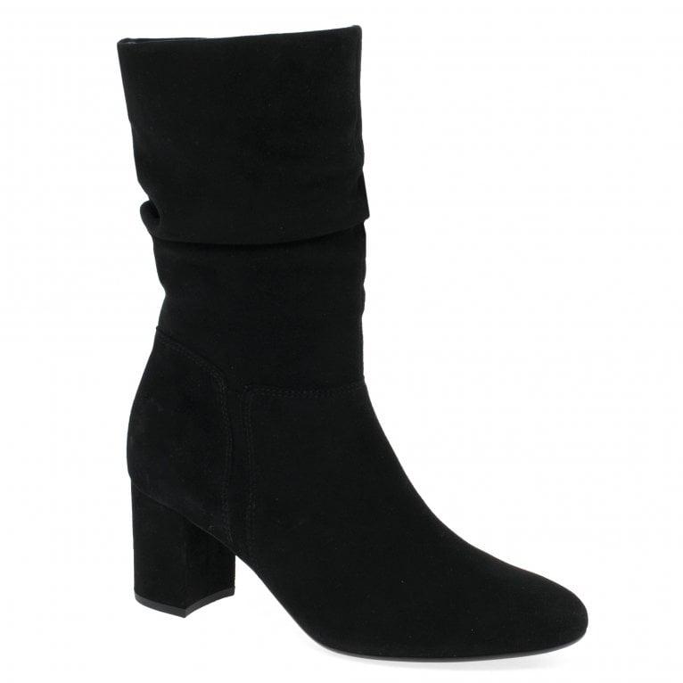 Gabor Vangola Ladies Calf Length Boots