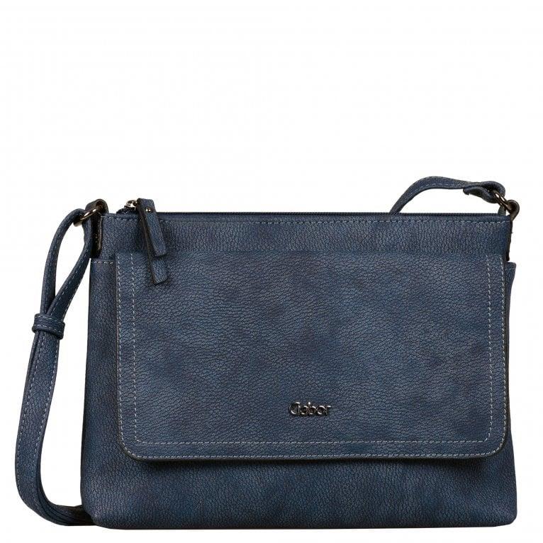 Dina Womens Messenger Handbag