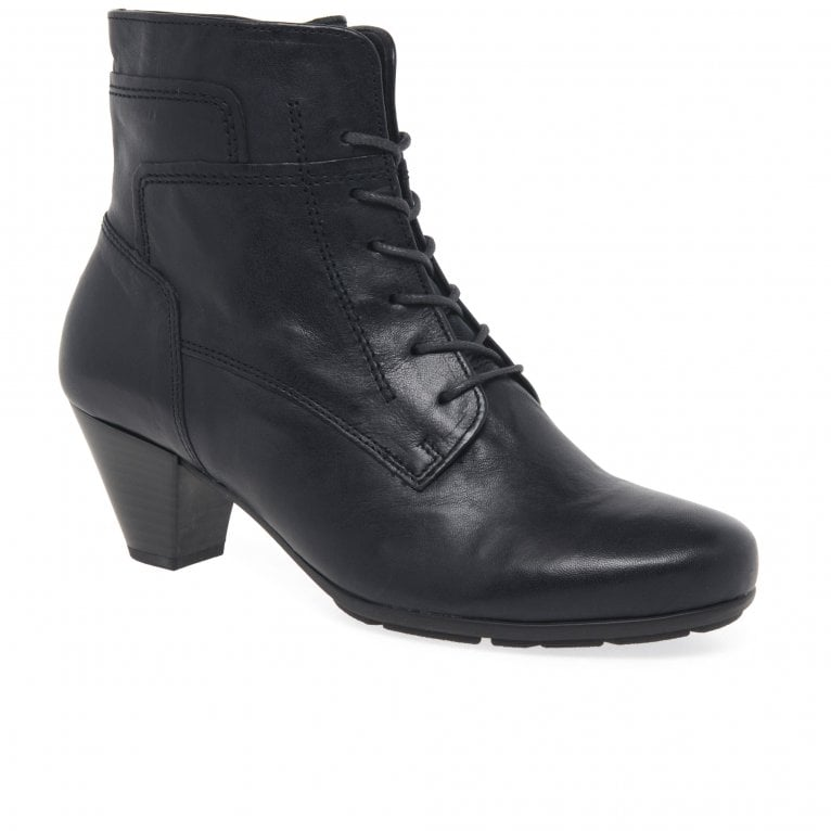 National Womens Ankle Boots