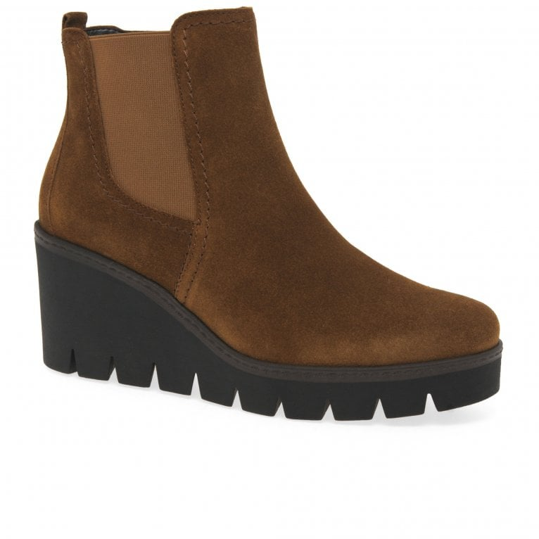 Gabor Angel Womens Casual Boots | Gabor