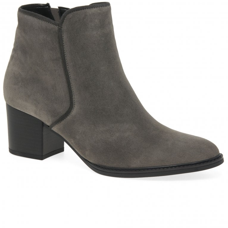 Gabor Robina Ladies Ankle Boots   Gabor