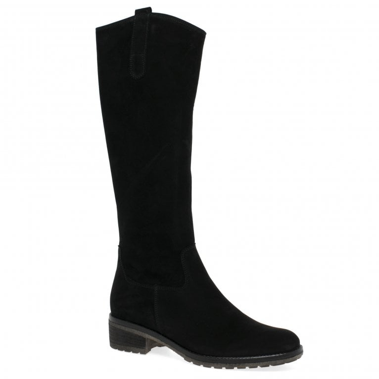 Gabor Shields Womens Long Boots | Gabor