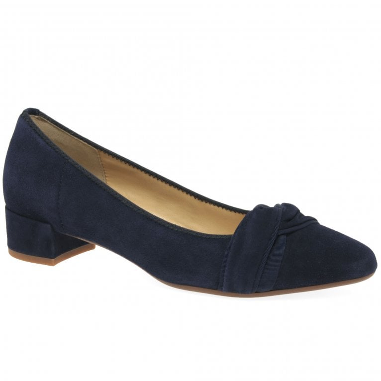 Prince Womens Court Shoes