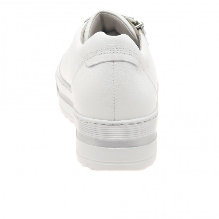Gabor Heather Womens Casual Trainers| Gabor