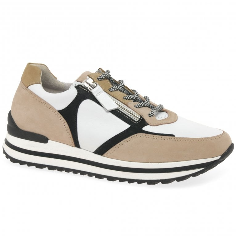 Gabor Nepal Womens Casual Trainers  Gabor