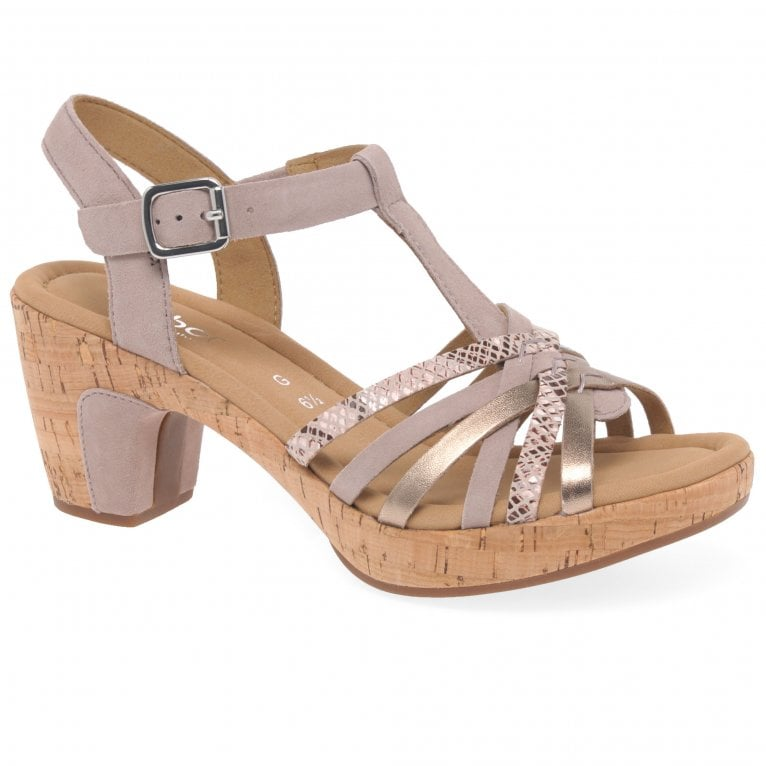 Cheri Womens Sandals