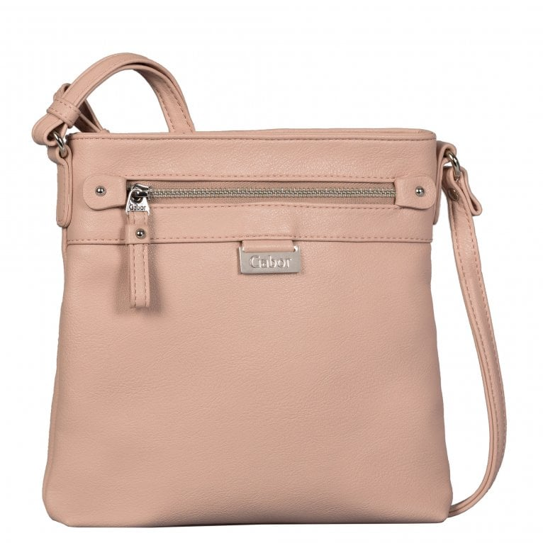 Ina Womens Messenger Handbag