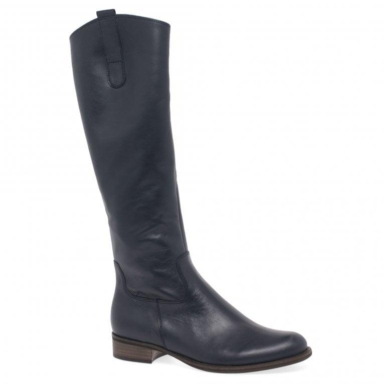 Brook S Womens Long Boots