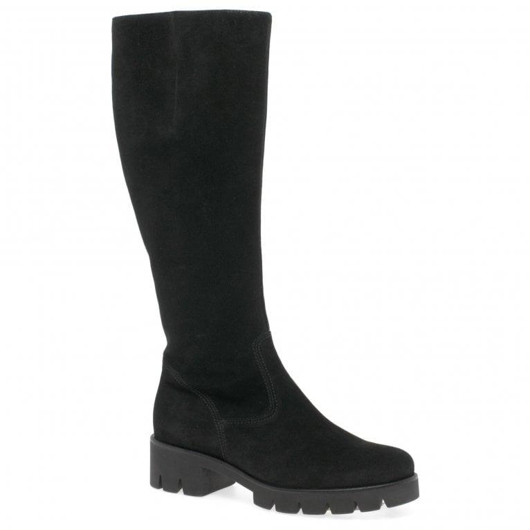 Bram (M) Womens Long Boots