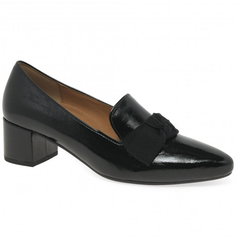 Derry Womens Court Shoes