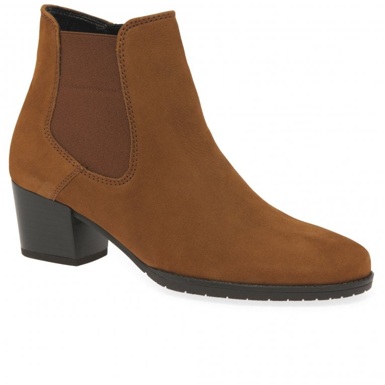 Level Womens Chelsea Boots