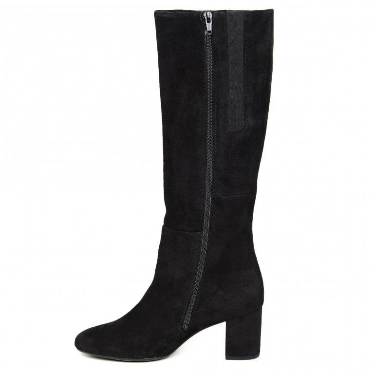Gabor Verano Womens Long Boots | Gabor