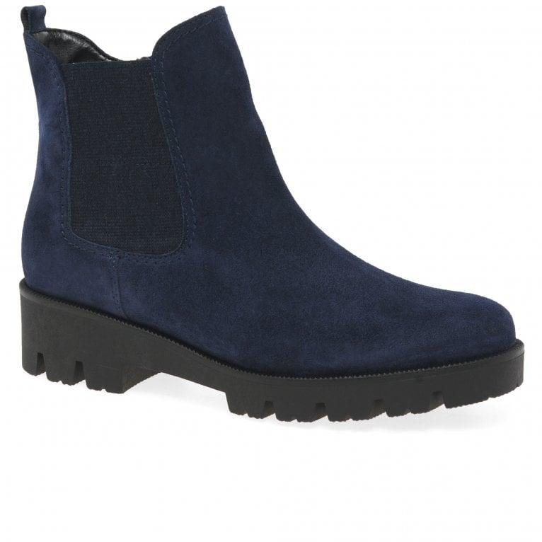 Newport Womens Chelsea Boots